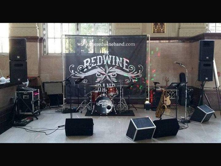 Tmx 1468715079728 7 Lake Dallas wedding band