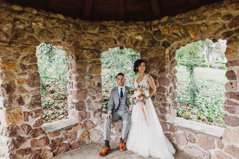 800x800 1479250957164 Muckenthaler Mansion Wedding Venue Stone Gazebo