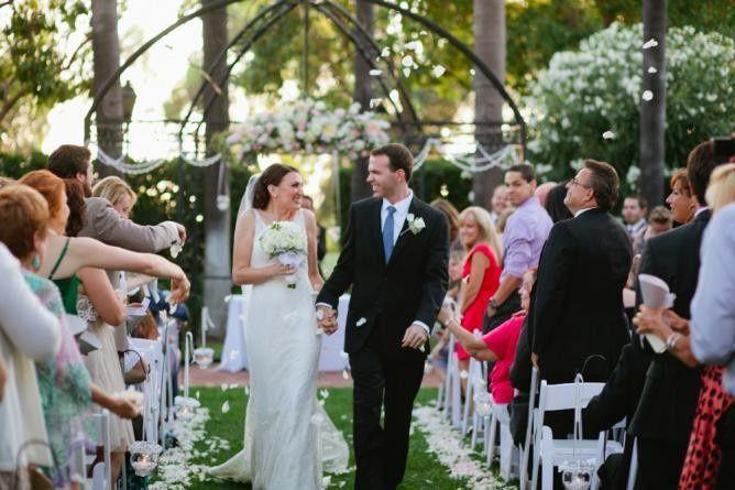 Tmx 1431383313985 Bride  Groom Fullerton wedding venue