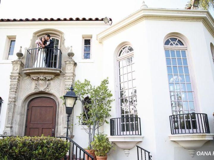 Tmx 1447445630794 Prialatibruoanafotooanafotoprial8200low Fullerton, CA wedding venue