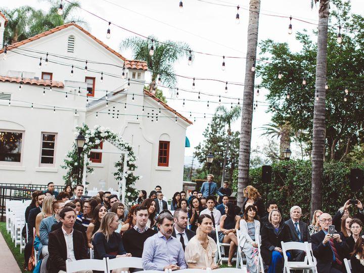 Tmx 1479250621659 Weddings At The Muckenthaler Mansion  Outdoor Cere Fullerton wedding venue