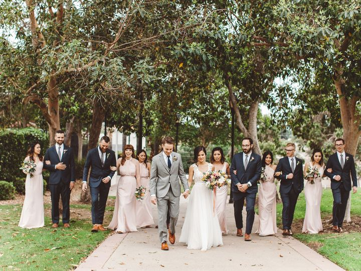 Tmx 1479251037991 Weddings At The Muckenthaler Mansion Historic Venu Fullerton wedding venue