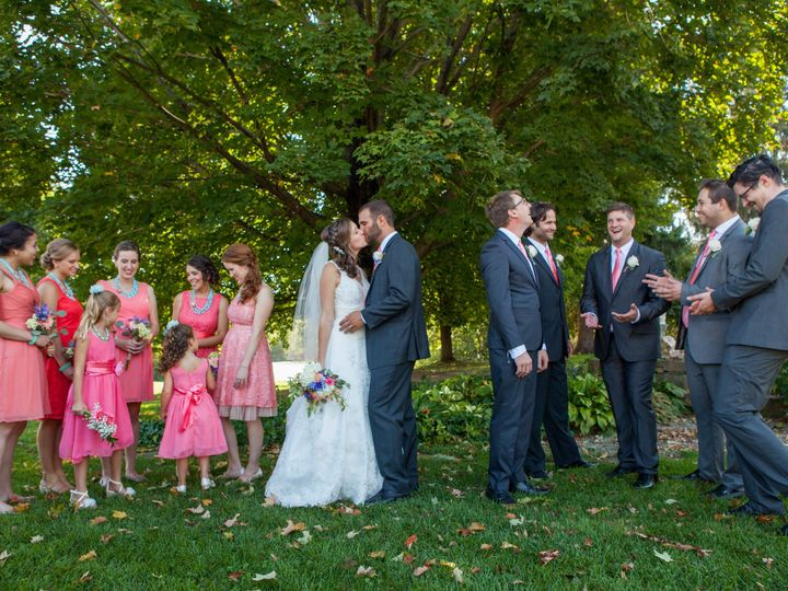 Tmx 1521155558 1b824dab58010c1c 1521155551 Cae5c2023e05cf11 1521155510691 6 MKW 20151208MKW 20 Inver Grove Heights, MN wedding photography