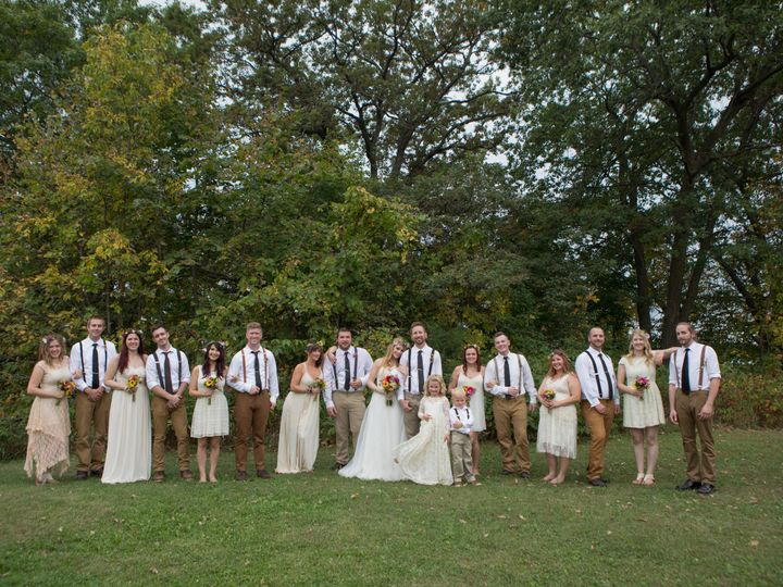 Tmx 1521155645 E5a2cd53aaa0b55e 1521155641 7e2671a05ca39633 1521155510706 31 MKW 20170923MKW 2 Inver Grove Heights, MN wedding photography