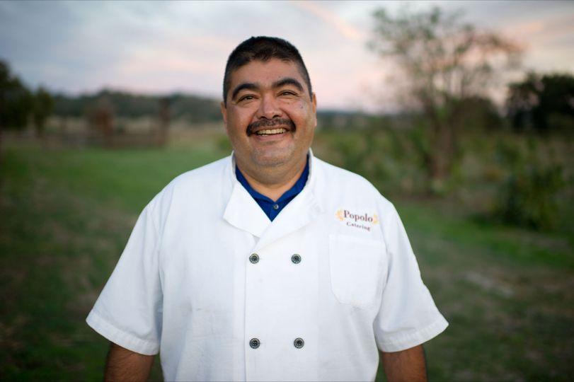 Owner Leon Castillo