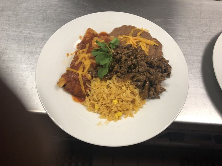 Mexican Meal Package