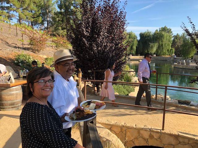 Tmx Kat And Leon Going To Serve B G 51 111834 V1 San Luis Obispo, CA wedding catering