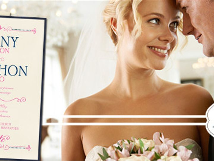 Tmx 1381242139866 Perfectweddinginvitations Conshohocken wedding invitation