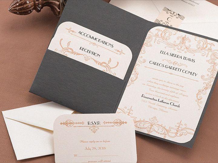 Tmx 1458158514450 Mixation1 Conshohocken wedding invitation