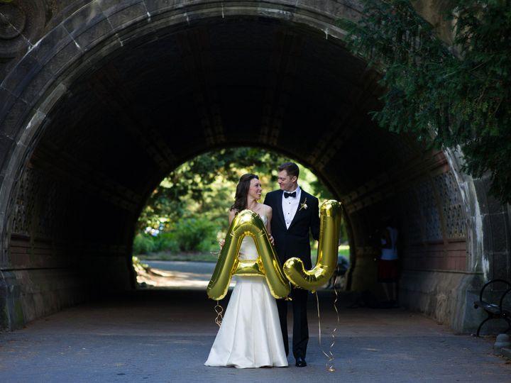Tmx 1401737788160 Jackieandrew 1232 Brooklyn wedding planner