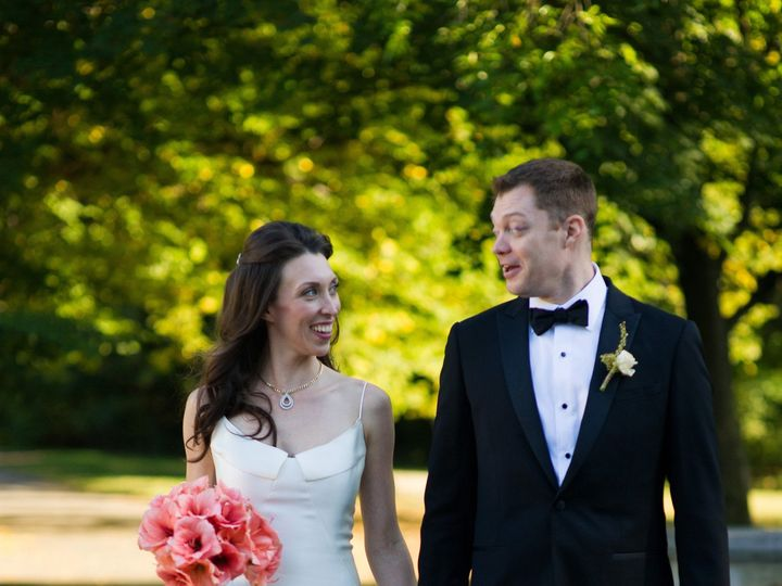 Tmx 1401737827828 Jackieandrew 1354 Brooklyn wedding planner