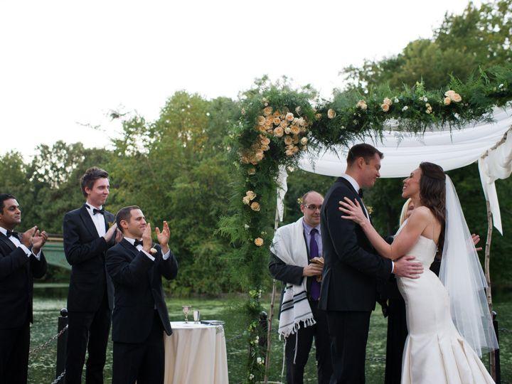 Tmx 1401737964282 Jackieandrew 1683 Brooklyn wedding planner