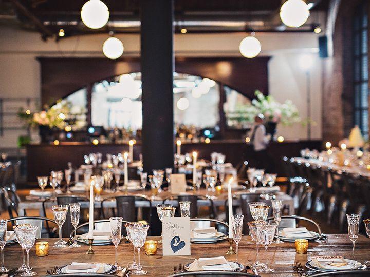Tmx 1421299983919 Wythe Hotel Wedding 37 Brooklyn wedding planner