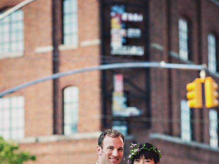 Tmx 1421299992706 Wythe Hotel Wedding 31 Brooklyn wedding planner