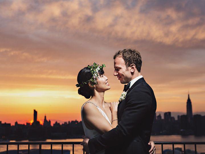 Tmx 1421300089952 Wythe Hotel Wedding 18 Brooklyn wedding planner