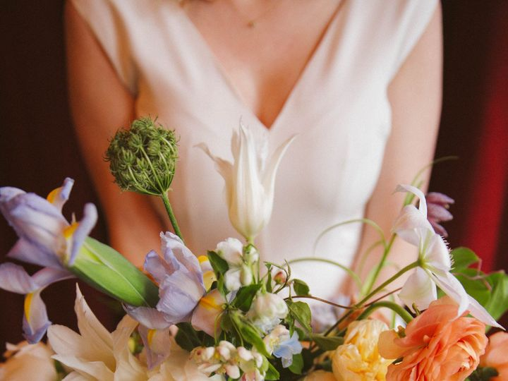 Tmx 1421300356090 5o2a1928 Edit Brooklyn wedding planner
