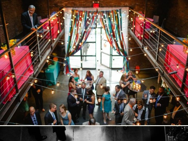 Tmx 1421300965073 Colorful Wedding Nyc Jove Meyer Brooklyn wedding planner