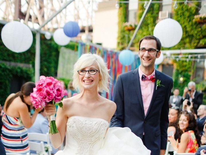 Tmx 1421300968702 The Foundry Wedding Jove Meyer Events Brooklyn wedding planner