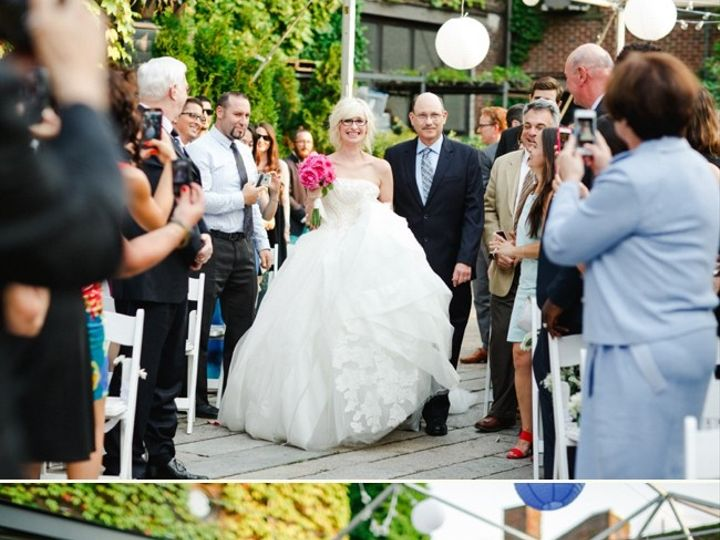 Tmx 1421300988268 Foundry Wedding Jove Meyer Events 4 Brooklyn wedding planner