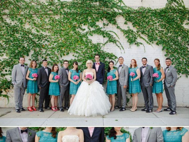 Tmx 1421301000370 Bright Color Wedding Jove Meyer Events Brooklyn wedding planner