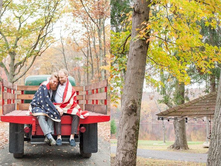 Tmx 1421301283559 Cedar Lakes Estate Wedding Gay Wedding Jove Meyer  Brooklyn wedding planner