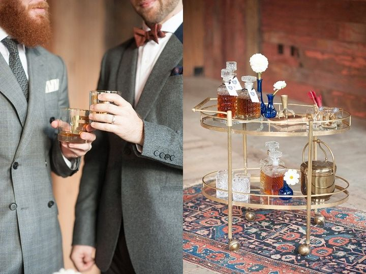 Tmx 1421301288414 Cedar Lakes Estate Wedding Gay Wedding Jove Meyer  Brooklyn wedding planner
