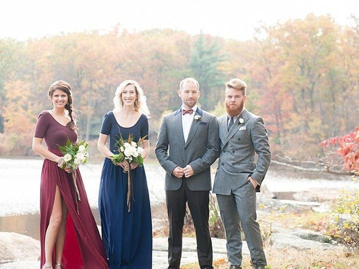 Tmx 1421301333208 Cedar Lakes Estate Wedding Gay Wedding Jove Meyer  Brooklyn wedding planner