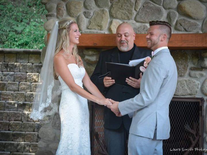 Tmx 1473090206174 Fbimg1471394962249 Tonawanda, New York wedding officiant