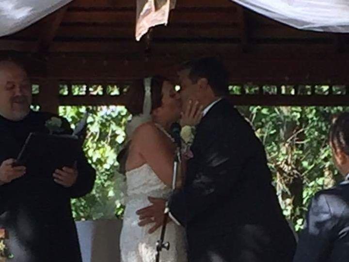 Tmx 1473090230711 Fbimg1472651613093 1 Tonawanda, New York wedding officiant
