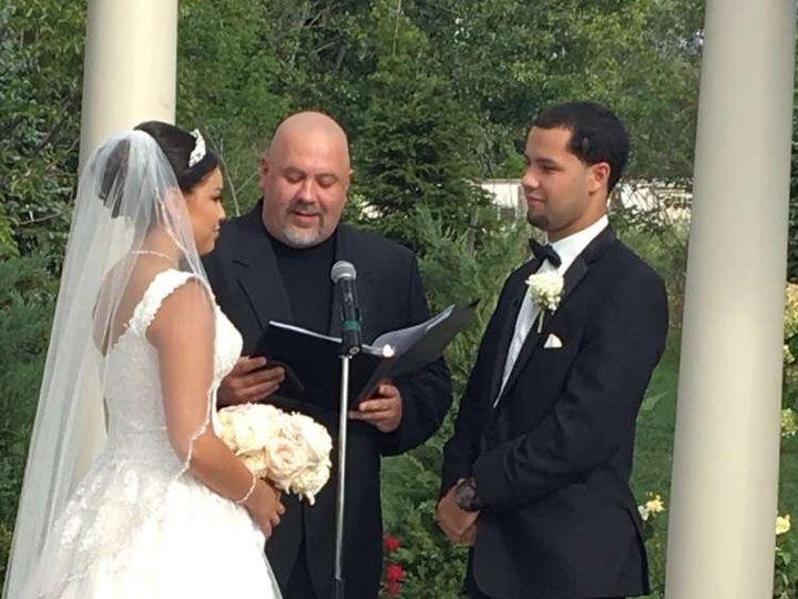 Tmx 1473090256908 Attach1507920160831091850 Tonawanda, New York wedding officiant