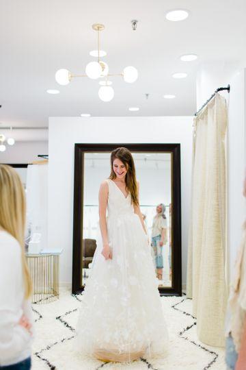 Ali Nicole Bridal - Dress & Attire - Grand Rapids, MI - WeddingWire