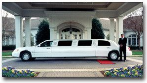 Ultra Stretch Limousine
