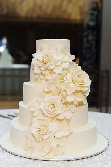 The BonBonerie - Wedding Cake - Cincinnati, OH - WeddingWire
