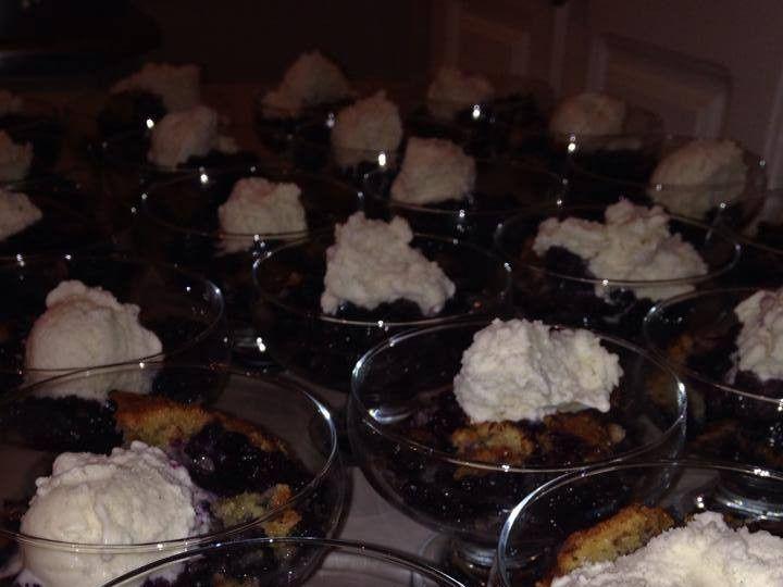 Tmx 1462199142026 561602101524542567327381659792950n Sanford, ME wedding catering