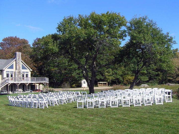 Tmx 1462199677918 Viewofappletress Sanford, ME wedding catering
