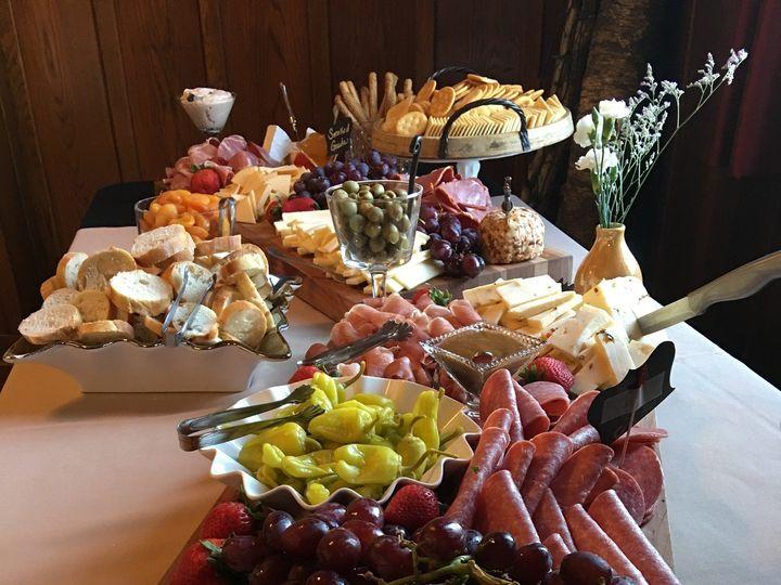 Tmx 1462200210041 Img0413 Sanford, ME wedding catering