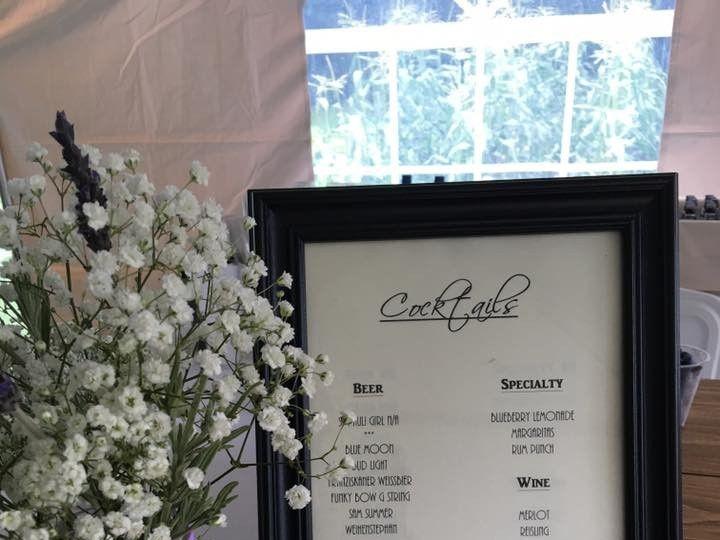 Tmx 1471354027385 13903398101551310250827385586056469700981688n Sanford, ME wedding catering