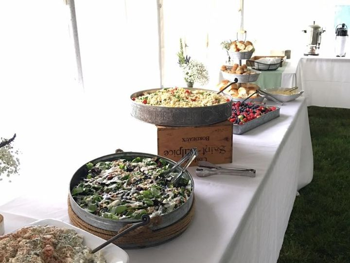 Tmx 1471354170869 14039892101551343318027387231154759322024059n Sanford, ME wedding catering