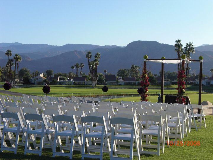 Tmx 1352239161987 CIMG0188 Rancho Mirage, CA wedding venue