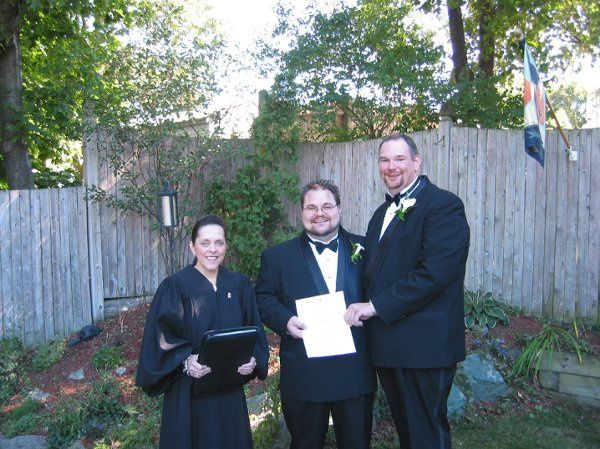 Tmx 1202784056875 LeeAlbert9242005 Malden, MA wedding officiant