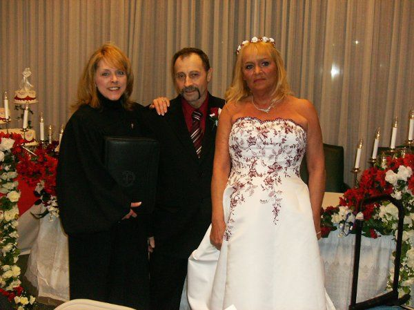 Tmx 1202785282218 NicoleSerge12292007 Malden, MA wedding officiant