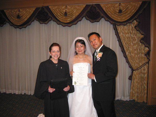Tmx 1202785503546 PattyGeorge Malden, MA wedding officiant