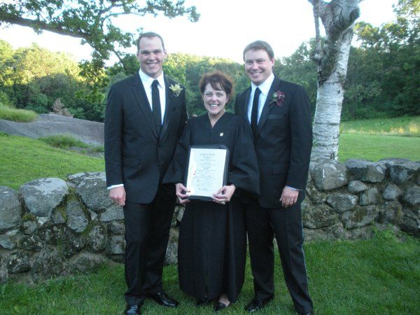 Tmx 1305250688313 JonZack Malden, MA wedding officiant