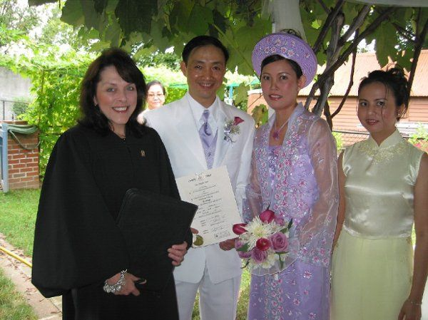 Tmx 1305250935923 TienPhamTaiDong9182005 Malden, MA wedding officiant