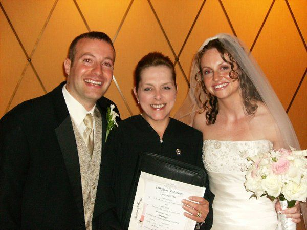 Tmx 1323816361314 MelissaDan2 Malden, MA wedding officiant