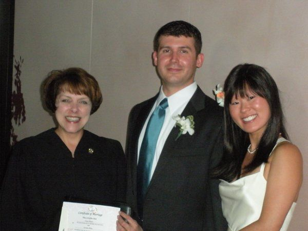 Tmx 1323816598107 CaseyGordon Malden, MA wedding officiant
