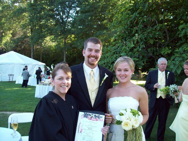 Tmx 1323816631476 AnnJay8312008 Malden, MA wedding officiant