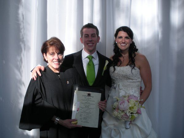 Tmx 1323816665920 KatieJonathanl Malden, MA wedding officiant