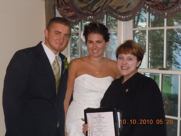 Tmx 1323816726620 CoreyMichael Malden, MA wedding officiant