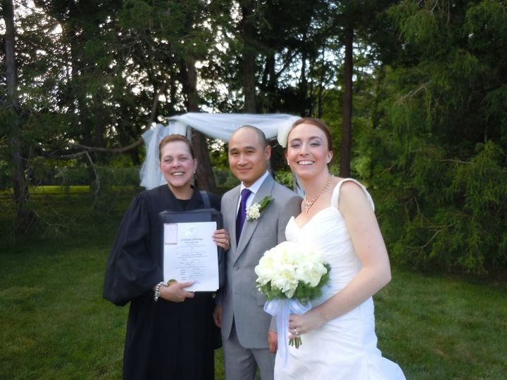 Tmx 1342459535282 AmandaVien Malden, MA wedding officiant
